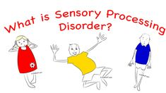 Did you want to learn more about sensory processing disorder and how it might affect children (and adult's) behavior, then this post is for you.