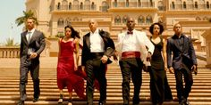 Furious 7 Just Passed A Major Box Office Milestone image