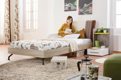 Dealing With Teenage Attitude: Have You Thought Of Positive Parenting? Homesense, Baby Bedroom, New Baby Products, Kids Room, My World, Modern, Furniture, Bedroom Ideas, Home Decor
