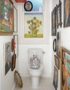 gallery Bathroom Decorating Ideas
