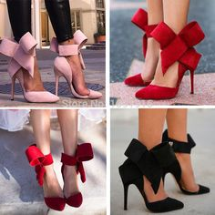 Cheap dresse, Buy Quality dresses for directly from China dress dance shoes Suppliers: Celebrity Style Women Butterfly Shoes High Heel Pumps Pointed Toe Fashion Dress Party ShoesOur shoes are mad