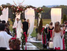 Eldeen Remnant Fellowship Church Wedding - Ceremony