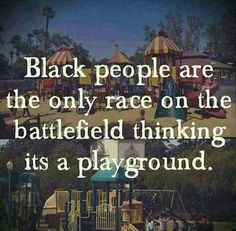 The Black Reality