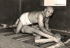 Guruji adjustments