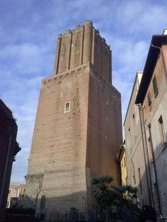 Torre Delle Milizie, Roma