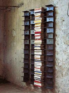 Have books??  Regal Ptolomeo Wall
