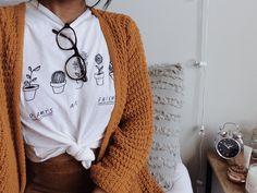 """joli–coeur: """"artsy outfit of the day.  Instagram: kokokourtney """""""