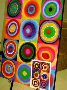 Artsonia Art Museum :: Artwork by RJSE1