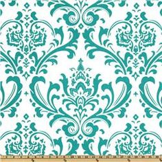 Popular Patterns in Home Accessories: Damask