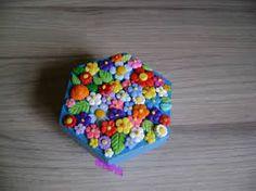 Resultado de imagem para caixas mdf e biscuit