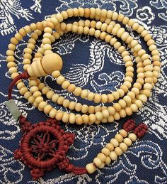 #2x108 wooden mala beads #dharma #chakra meditation buddha bracelet necklace crea,  View more on the LINK: 	http://www.zeppy.io/product/gb/2/301883976962/