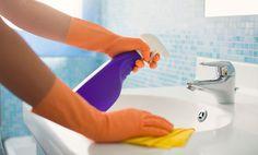 Programma pulizie di primavera in 7 giorni, senza fatica e risparmiando tempo!
