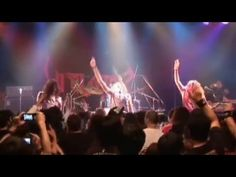 VIOLATOR  - LIVE   FROM OSAKA, JAPAN 2009 (DVD)