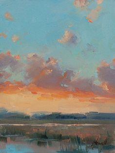 jacki newell - Portfolio of Works: Available Paintings