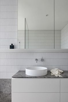 Learn how to create the perfect bathroom with these key design principles and ideas
