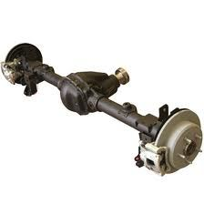 Click Image Above To Purchase: Rubicon Model 44 Rear Axle Assembly By Mopar Performance Car Axle, Breaking Back, Rubicon, Drive Shaft, Mopar, Outdoor Power Equipment, Friends, Image, Fun