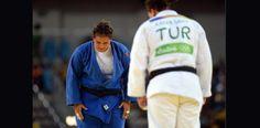 Judoca Melissa Mojica anuncia su retiro en Río 2016:...