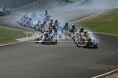 New Zealand Karting Sprint Champs