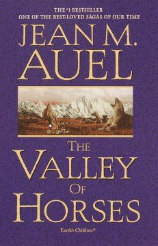 The valley of horses / Jean M. Auel.