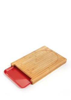 REMY OLIVIER Bread Board with Tray
