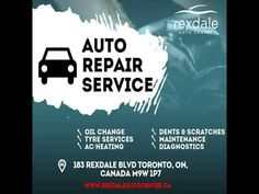 Does Your Car Need a Regular Maintenance Services? Let Our Expert Services Extend Your Car's Life & Provide You a Peaceful Journey. For Services & More Info Contact: ☎️: 416-740-0266 🌐: www.rexdaleautocentre.ca #RexdaleAutoCentre #AutoMaintenanceServices #TireServices #FlatTireRepair #AutoRepairServices #Wheel #AutoRepair #Car #OntarioCA #UplandCA #Ontario #Service #Upland #Alignment #Maintenance Service Maintenance, Car Repair Service, Flat Tire, Oil Change, Ontario, Journey, Peace, Life, The Journey