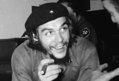 Che Guevara: Che Guevara was a prominent communist figure in the Cuban Revolution, and later a guerrilla leader in South America. After his execution by the Bolivian army in 1967, he was regarded as a martyred hero, and his image became an icon of leftist radicalism.