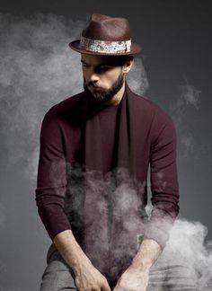 #chapeau
