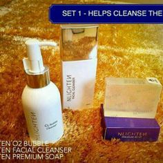 Nlighten beauty products Be a distributor! Ask me how