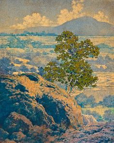 Maxfield Parrish | Flickr - Photo Sharing!
