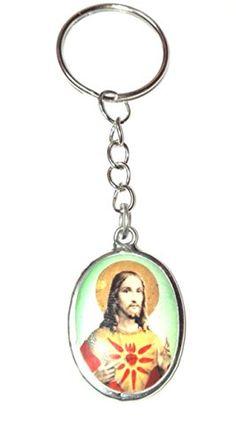 """Schlüsselanhänger """"Jesus"""" Dreamlife http://www.amazon.de/dp/B015T33U3Q/?m=A105NTY4TSU5OS"""