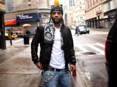 Jim Jones Joins Wake Up Now - Find out why Platinum selling rapper Jim Jones has joined Wake Up Now