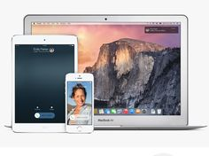 Mac OS X 10.10 Yosemite Preview:  http://afscotthome.com/mac-os-x-10-10-yosemite-preview/