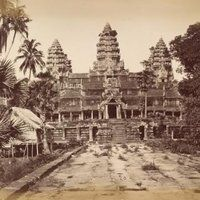 Angkor Wat, Cambodia - Emile Gsel (1866) photo AngkorWatCambodia-EmileGsel1866.jpg