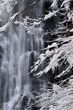Tendaki Falls, Hyogo, Japan