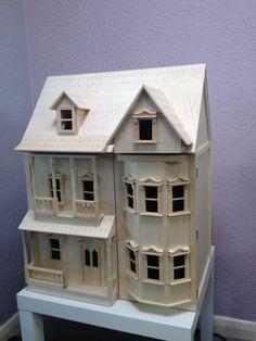 Julie Anns Dolls houses | kits | accessories | georgian dolls houses