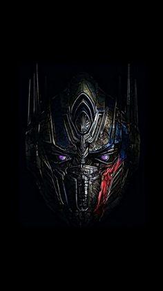 Optimus/Nemesis Prime