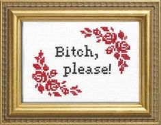 How to embroider. Funny cross stitch. New Years hobbies. Funny embroidery. Suck it embroidery. embroidery cross stitch curse swear rude adult.
