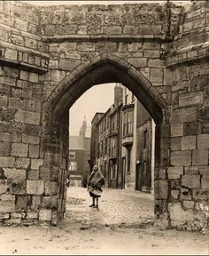 Hartlepool History Then & Now - Sandwell Gate Bishop Auckland, Northern England, Historical Pictures, Then And Now, Old Pictures, Seaside, Gate, Coastal, Places To Visit