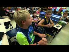 NBC News - BYOT in Forsyth County Schools