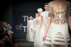 THE LOOK OF THE YEAR - Fashion and Models - #Altaroma - Accademia Maiani