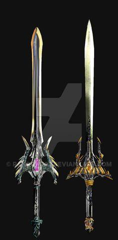 Weaponry 189 by Random223.deviantart.com on @DeviantArt