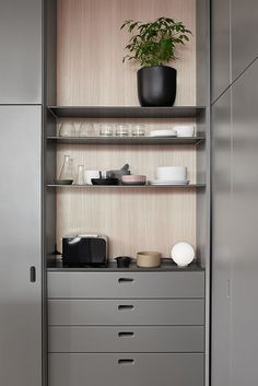 New jewerly storage hidden shelves 66 ideas Architecture Restaurant, Interior Architecture, Home Design, Interior Design, Shelf Design, Cabinet Design, Inspiration Design, Foyer Decorating, Kitchen Interior