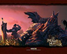 MonsterHunter