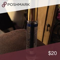 Glossy Gloss👄Brand New You put this on after the lipstick Makeup Lip Balm & Gloss