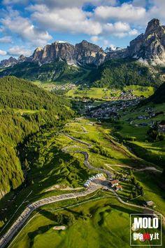 Maratona dles Dolomites 2013 - MOLOgraphy.it
