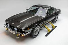 Petersen Museum Hosts Killer James Bond Car Collection