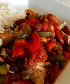 Chicken Broccoli Rice, Vegetable Puree, No Bean Chili, Cayenne Peppers, Kidney Beans, Coriander, Ratatouille, Cauliflower, Slow Cooker