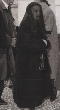 "imperial-russia: "" ""Princess Irina Alexandrovna Yusupova, born Romanova, in old age "" """