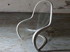 Panton chair by Jump Studios