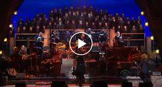 Uma Versão De Led Zeppelin Que Deixou a Própria Banda Em Lágrimas